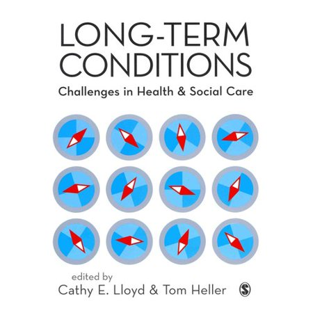 Long Term Conditions  Challenges In Health   Social Care  Paperback