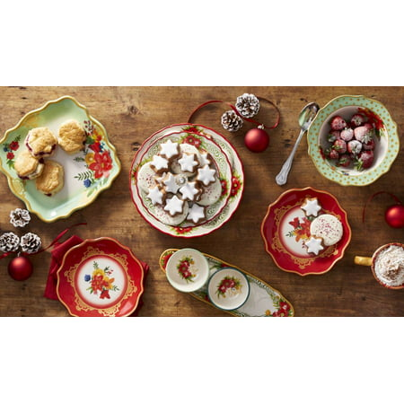 the pioneer woman holiday tabletop collection - Pioneer Woman Christmas Recipes