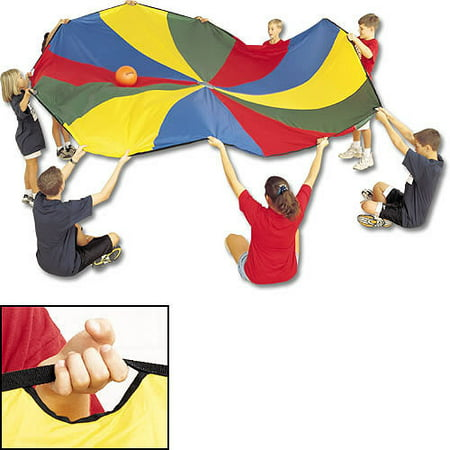30' Parachute with 24 Handles