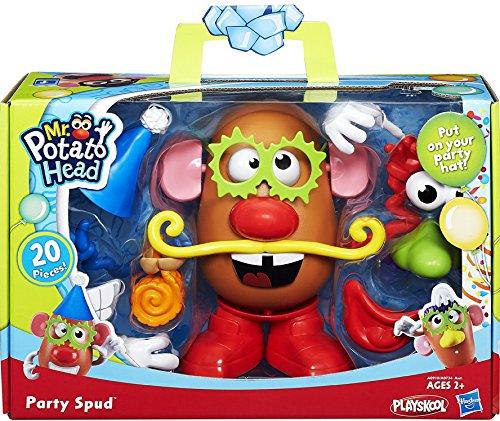 Mr. Potato Head Party Spud, By Hasbro by