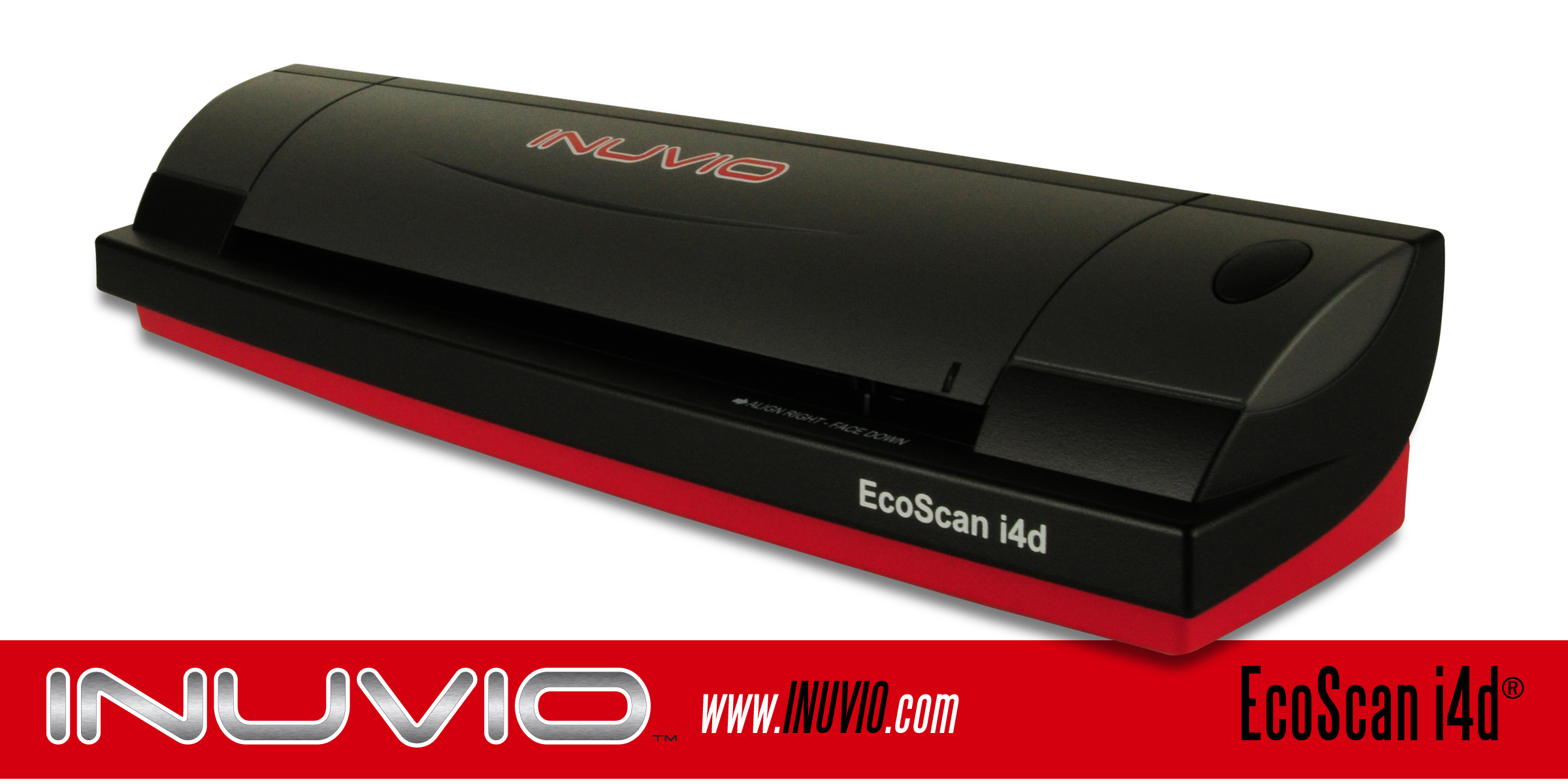 INUVIO ECOSCAN I4D DRIVERS FOR WINDOWS