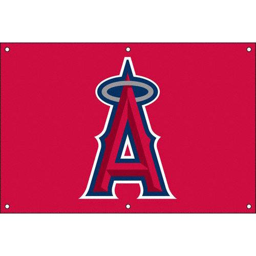 MLB - Los Angeles Angels of Anaheim 2 x 3 Fan Banner