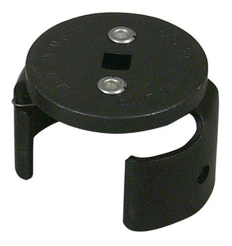 Lisle 63600 Import Car Oil Filter Wrench
