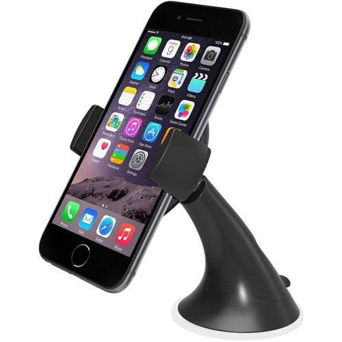 iOttie Easy View Universal Car Mount Holder for iPhone 5/5C/5S/6/6S/SE, Galaxy S5/S6/S7, S6/S7Edge