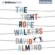Tightrope Walkers, The - Audiobook