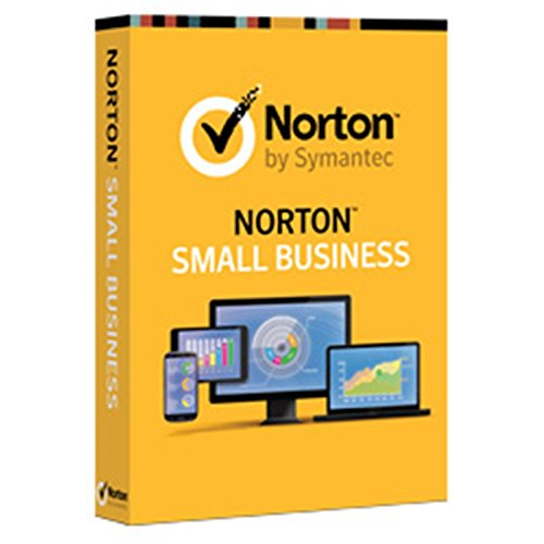 Symantec 21328713 Norton Small Business - Box pack ( 1 year ) - 10 devices - Win, Mac, Android, iOS - English