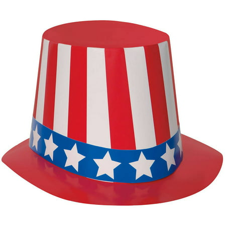 4th of July Uncle Sam Hat