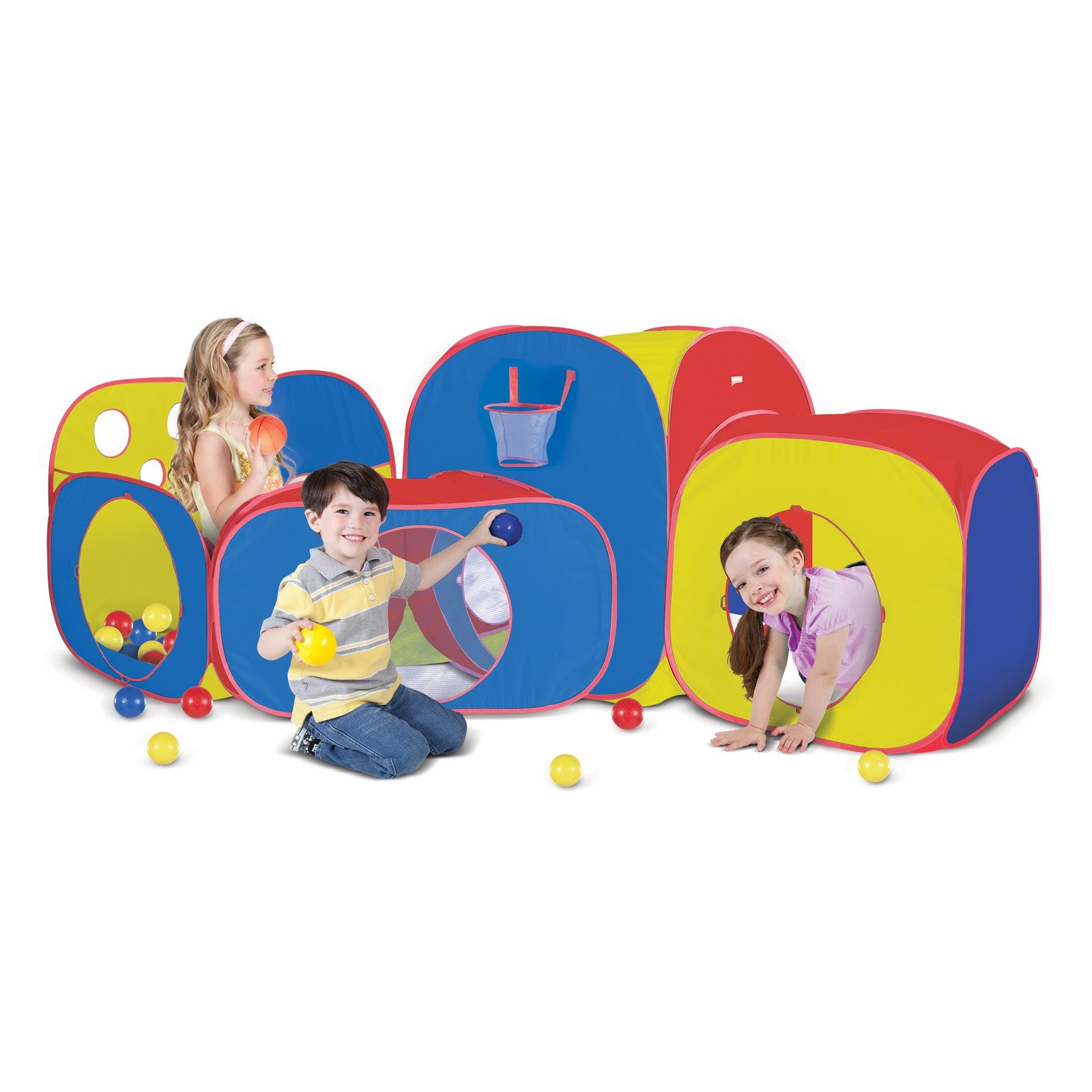 Playhut Mega Fun Play Tent