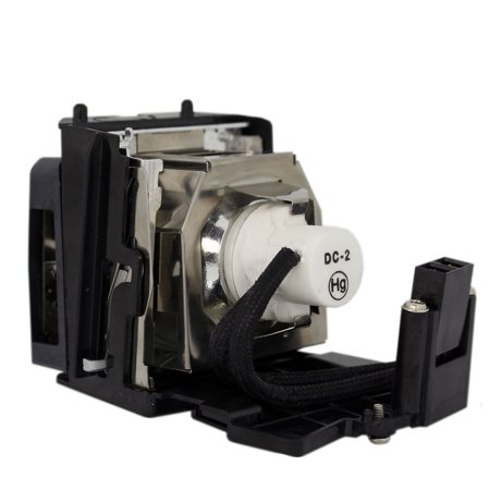 Original Phoenix Projector Lamp Replacement with Housing for Sharp XR-32S - image 3 of 5