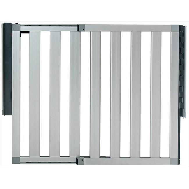 LOFT Aluminum Safety Gate by Step-by-Step