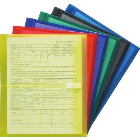 Letter Envelope 100 Sheets - Smead Envelope, 1-1/4