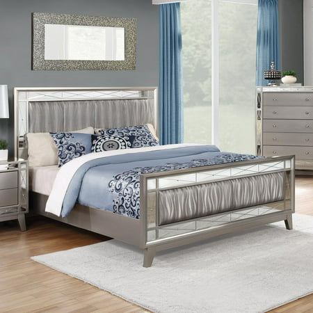 Coaster Furniture Leighton Panel Bed ()