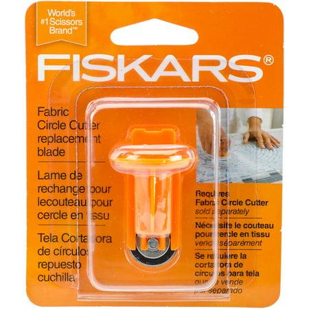 Fiskars Fabric Circle Cutter Blade Refill, 1 Each