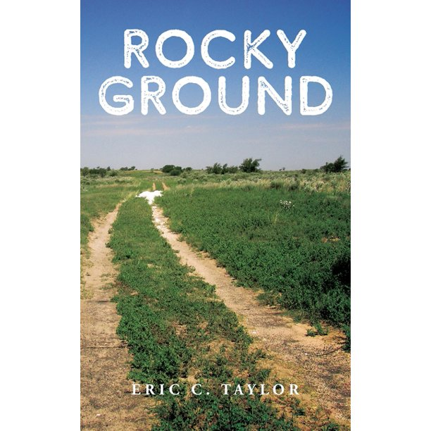 Rocky Ground (Hardcover)