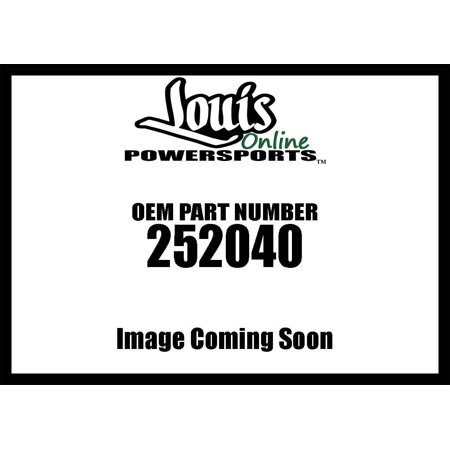 Andrews Products 58-90 Sportster Counter Shaft 2Nd Gear 4Spd20t 252040 (Andrews Products Gear)