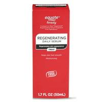 Equate Beauty Regenerating Daily Serum, 1.7 oz