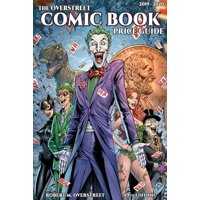 Overstreet Comic Book Price Guide Volume 49 : Batman's Rogues Gallery