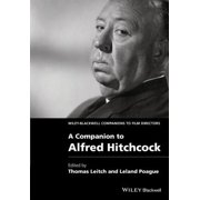 A Companion to Alfred Hitchcock - eBook