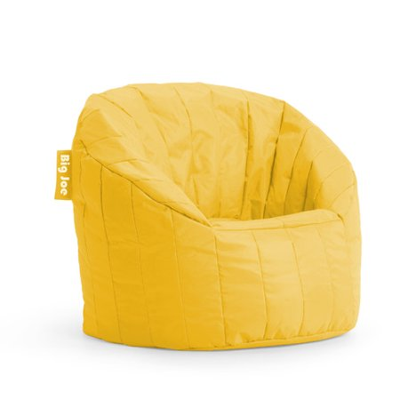Groovy Comfort Research Big Joe Lumin Bean Bag Chair Gmtry Best Dining Table And Chair Ideas Images Gmtryco