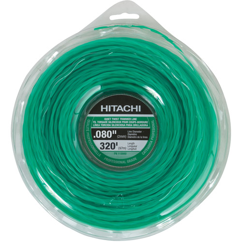 Hitachi Large Donut  320' / 97m  (0.8 Lbs)
