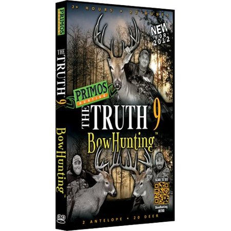 The Truth 9 - Bowhunting