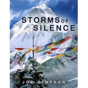 Storms of Silence - eBook