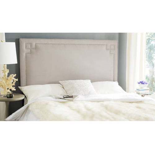 Safavieh Remington Headboard With Nail Heads Available In Multiple
