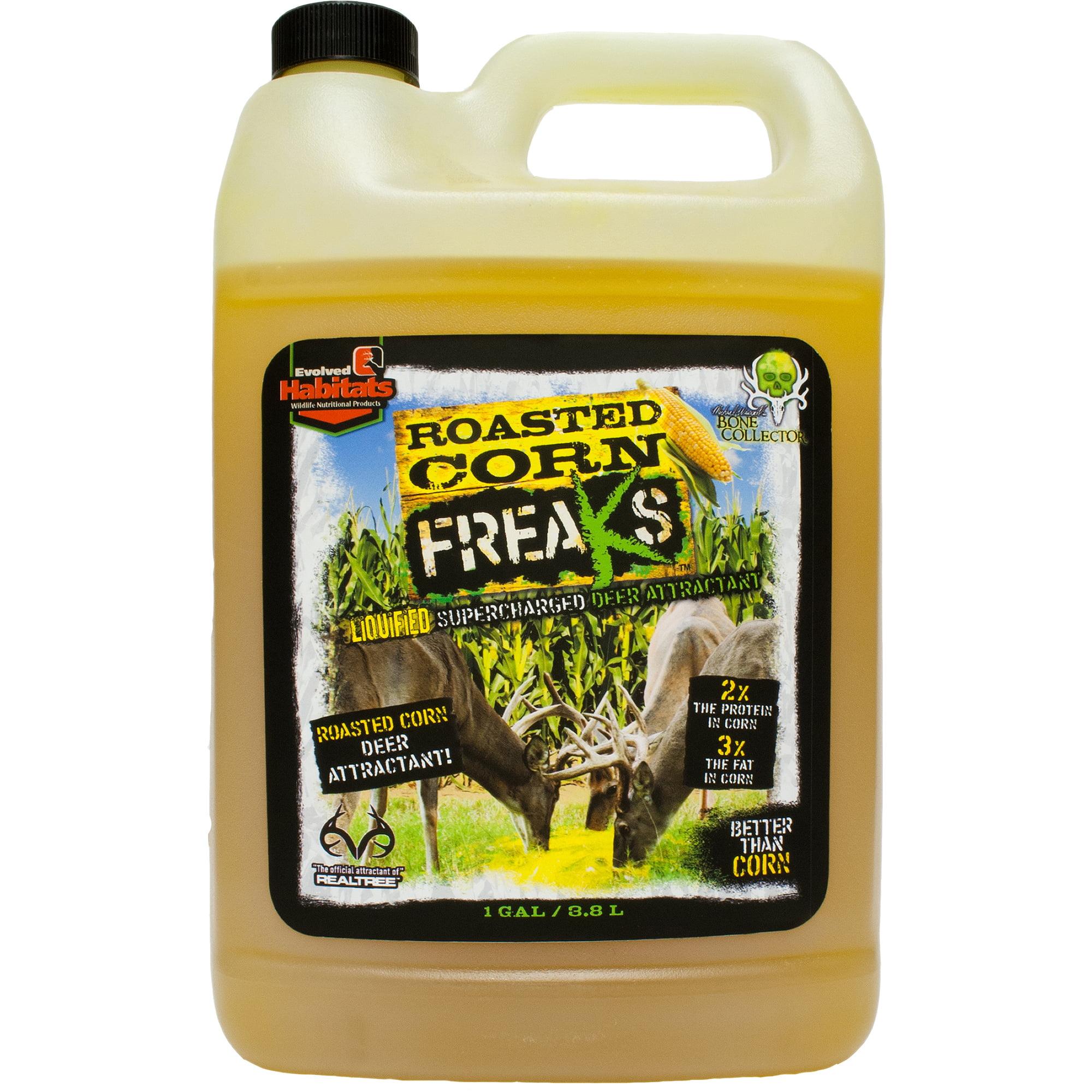 Evolved Industries Roasted Corn Freaks Liquid