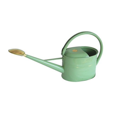 Haws Slimcan Metal 1.3 gal. Watering Can by Haws