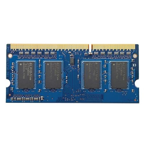 HP RY4947M 4GB - DDR3 SDRAM - 1600 MHz - 1.35V - SODIMM - H6Y75UT