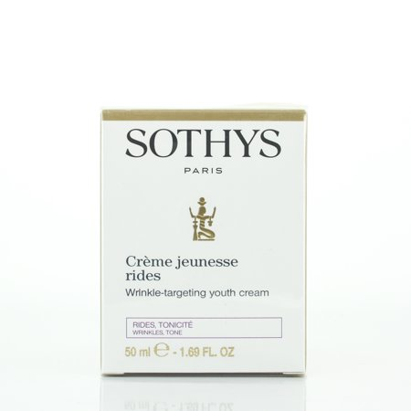 Sothys Wrinkle Targeting Youth Cream