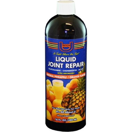 Joint Repair (UTrition: Liquid Joint Repair Pineapple/Orange 16)