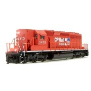 Broadway Limited 4330 HO Canadian Pacific EMD SD40-2 High-Nose Paragon3™ #5479