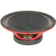 Eminence Red Coat RAMROD Speaker - 75 W RMS - 80 Hz to 5 kHz - 8 Ohm - 10.11""