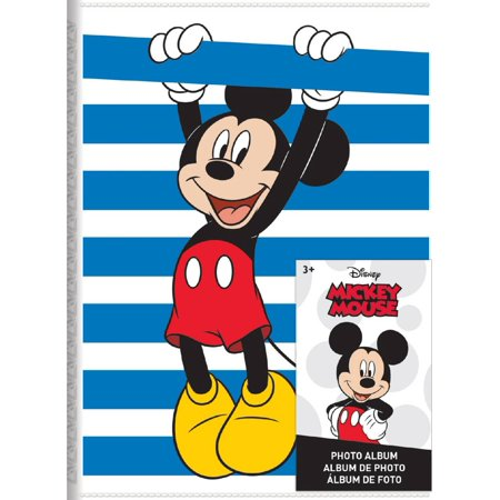 EK Success Disney 1-Up Photo Album 4