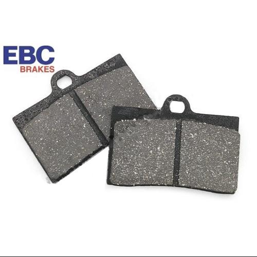 EBC Organic Brake Pads Front (2 sets required) Fits 89-98 Ducati Supersport 900