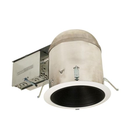 Jesco Lighting RLH-6015R-IC-30 6 in. Aperture Ic Airtight Remodeling, Silver - image 1 of 1