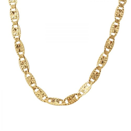 Foreli 10k Yellow Gold Necklace by Generic