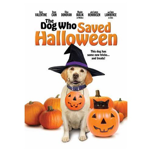 The Dog Who Saved Halloween (2011)
