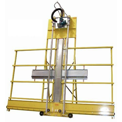 Saw Trax FS100SM Full Size 100 in. Sign Makers Verticle Panel Saw by SawTrax Mfg., Inc.
