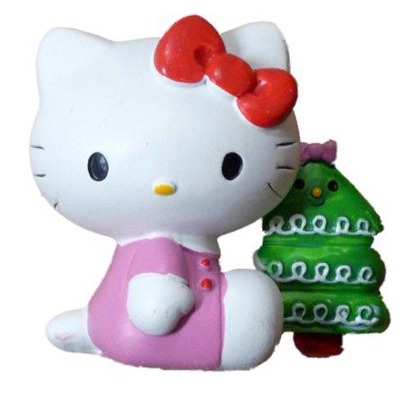 Hello Kitty Ornaments (Hello Kitty Christmas Tree Ornament)