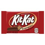 Kit Kat bar 1.5 oz : 36 Count