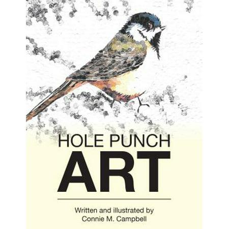 Hole Punch Art - eBook