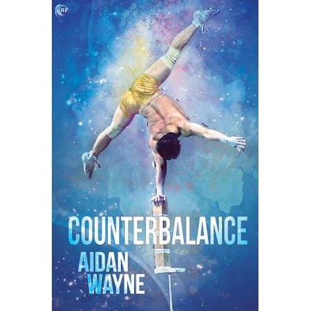Counterbalance - eBook