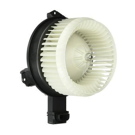 Accord Blower Motor - NEW FRONT HVAC BLOWER MOTOR FITS HONDA ACCORD 2013-17 79310T0AA01 79310-T2F-A01 79310T2FA01 79310-T0A-A01 79311-TR6-A71