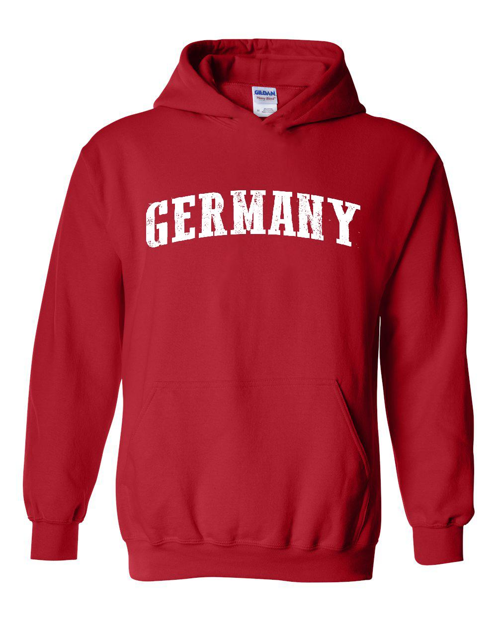 What To Do in Germany Munich Europe Travel Deals Map German Dutch Flag Unisex...