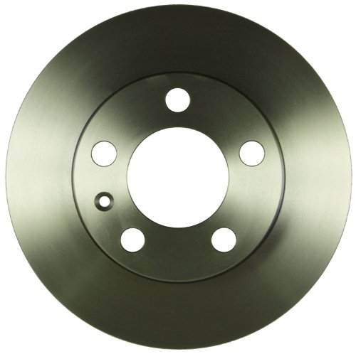 Bosch 53011381 QuietCast Premium Disc Brake Rotor