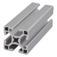 80/20 1515-ULS-72 15S Framing Extrusion, 72 In L