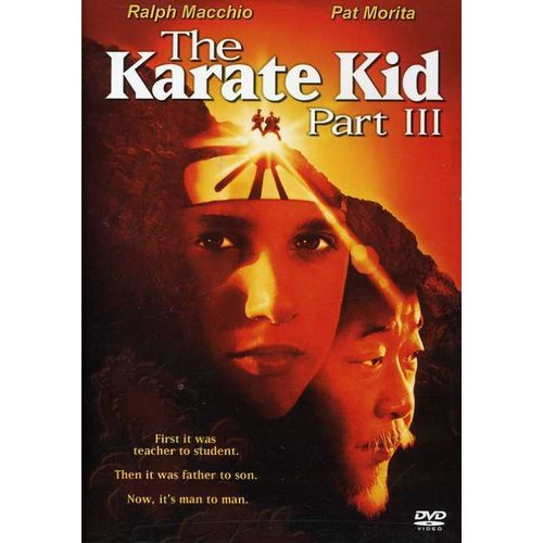 The Karate Kid, Part III (Widescreen)