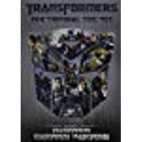 Transformers Trilogy Gift Set